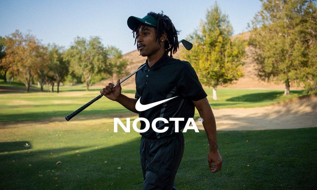 Nocta Golf - Drake & Nike