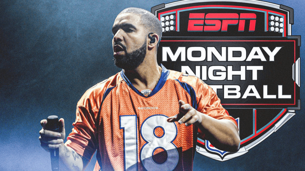 ESPN & Drake